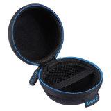 para vai o saco protetor da caixa da câmera de EVA do saco da PRO câmera pequena do armazenamento da caixa do filtro do saco da câmera para o fone de ouvido da sessão da sessão 4 de Gopro Hero5
