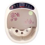 El universal conveniente de la venta del pie del Massager del BALNEARIO caliente teledirigido de la vibración rueda mm-12b