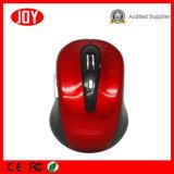 防水新しいモデル6D光学無線小型マウス