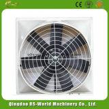 Ventilador de ventilação reforçado fibra de vidro dos plásticos