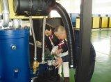 高圧空気圧縮機(75KW、25bar)