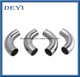 3A 304 / 316L Sanitaria Weld Equal Tee (DYTF-034)