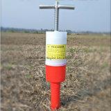 Дозатор для гранулированных удобрений для сельского хозяйства