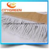 Étage nettoyant la lavette de poussière plate de lavettes industrielles