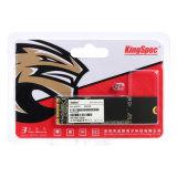 Afzet 2280 M. 2 van de Fabriek van Kingspec Harde Aandrijving SATA 128GB SSD