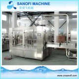 Contactor rotativo Aqua monobloco de enchimento de lavar roupa máquina de nivelamento