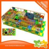 Commercial Amusement park plastic indoor Kids Playgrounds