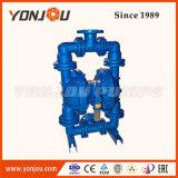 Pneumatische Pumpe, pressluftbetätigte Membranpumpe, pneumatische Membranpumpe