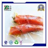 Sacchetto impaccante dei frutti di mare secco plastica di alta qualità