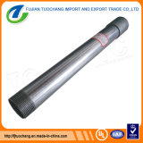 Tubo galvanizzato alta qualità standard delle BS