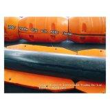 O tubo de escavação de HDPE de alta qualidade com Conexão de Flange