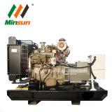 Cummins alimenta la fase diesel 40kw del generatore 50kVA 3 di Digitahi