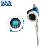 De Thermometer van de Temperatuur van de Sensor van de Temperatuur van OTO PT100 4-20mA