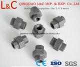Fonte malléable UL FM raccord de tuyauterie en fonte ductile/Tee/coude/Cross Tee/couplage mixte/Réducteur/Union