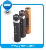 4 en 1 altavoz portable de la bicicleta de Bluetooth de los altavoces al aire libre con la batería de la potencia