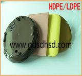20% 높은 심한 노란 색깔 Masterbatch Forplastic 제품