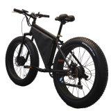 Duralモーター2*500W脂肪質のタイヤの電気バイク