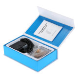 Bteの小型携帯用再充電可能な補聴器