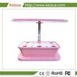 Индикатор домашних хозяйств Keisue Micro фермы розовый цвет