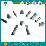 Зубила наклоненные карбидом каменные для инструмента утеса Drilling