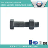 Hex Schraube vom Ningbo-Hersteller