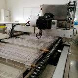 Één Ontsproten Automatische Machine van de Chocolade van de Vorm