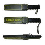 Scanner poco costoso tenuto in mano del metallo del corpo Md3003