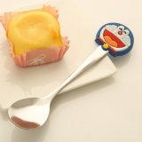 Славный комплект Cutlery малышей нержавеющей стали ножей вилок ложек конструкции