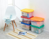 Настраиваемые цвет и дизайн по поощрению Palstic ящиков для хранения