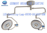 II lámpara 500 del funcionamiento del LED
