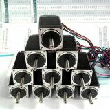 NEMA11 2 fase Hybride Stepper Motor met Uitstekende kwaliteit
