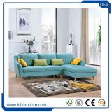 Домашняя мебель ткань диван Современный дом диван-кровать в гостиной отеля