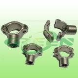 良質の油圧物質的な管付属品を機械で造る中国の工場CNCの旋盤