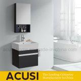 Kleine Lack-moderne Möbel-einfache Badezimmer-Schränke (ACS1-L70)