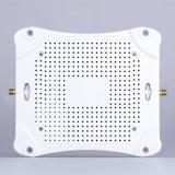 Répéteur à deux bandes de signal de téléphone cellulaire de servocommande de signal du téléphone mobile 850/1700MHz pour 2g 3G 4G