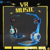 Novedades musicales interactivos de máquinas de juego musical de Realidad Virtual Simulador de VR