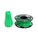 Filamenti di plastica della stampante 3D di ABS/PLA 1.75mm/3mm con superiore
