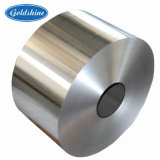 Pollution Raw Material Aluminium Foil Jumbo Roll中国の反MoisterおよびAnti