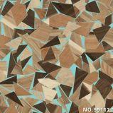 Papier décoratif abstrait de couche de panneau stratifié