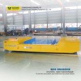 Carrello resistente di trasporto del magazzino per la catena di montaggio
