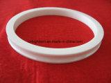 Anelli di ceramica di Zirconia dell'isolante di alta precisione