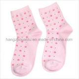 Цветочный дизайн популярной на рынке детский уютный размытые экипажа носки