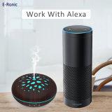 E-Ronic Controle de voz gravada Flores Smart ultra-sons do difusor de aroma