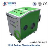 Машина чистки инжектора топлива автомобиля чистки углерода двигателя сбережения топлива