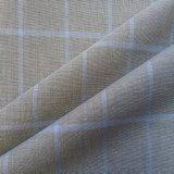 Ткань проверки шерстей для школьной формы