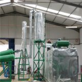 Industrie-schwarzes Öl-Destillation-System mit Cer-Bescheinigung