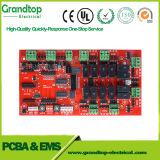 Professionelle industrielle gedruckte Schaltkarte PCBA SMD LED stellt her