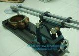 Machine de rodage portative de soupape de soupape à vanne Dn50-1250