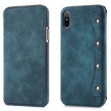 Le nouveau téléphone de cuir simple étui pour iPhone