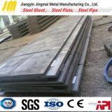 Основная толщиная плита умирает стальные листы стали углерода S50c стальные
